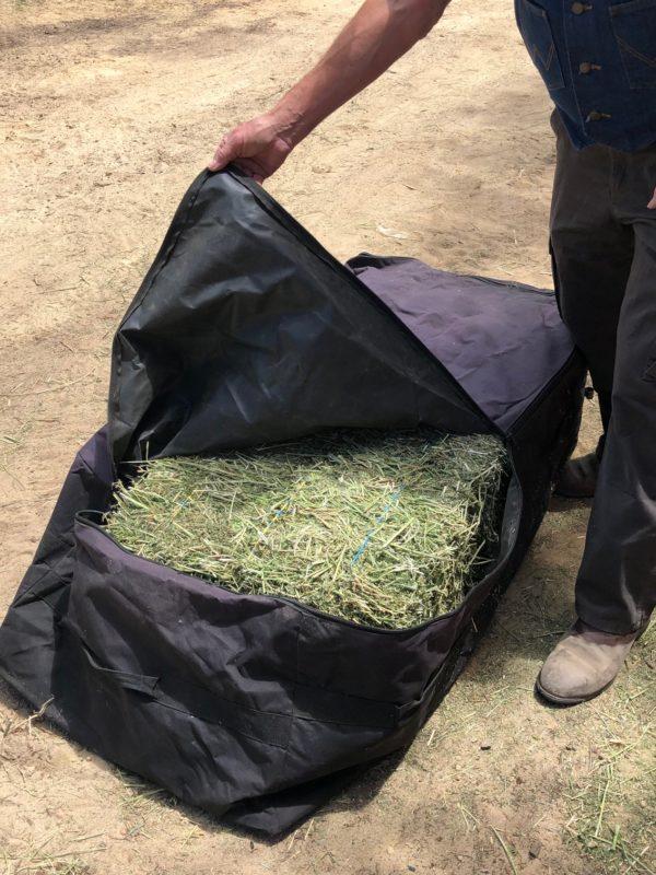 hay-bale-bag-custom-horse-products-trucks-cars-horse-gear-travel